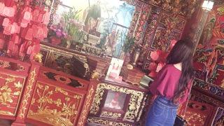 月下老人・霞海城隍廟