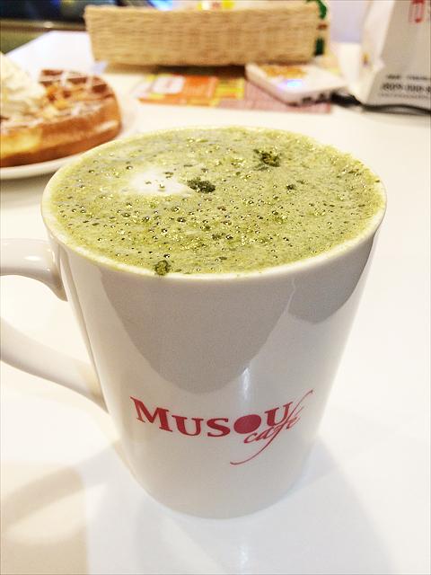 MUSOU cafe5