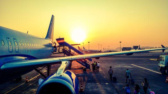 台北の空港から市内へのアクセス・行き方