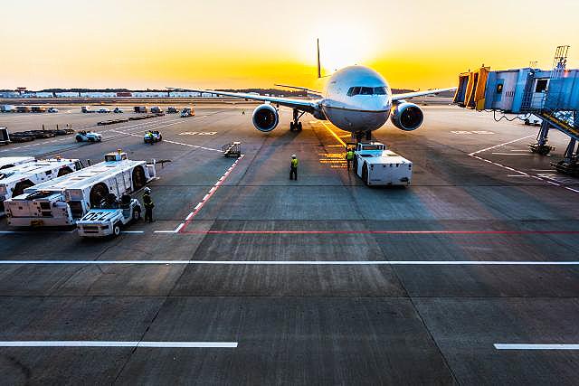 台北の空港から台北市内へのアクセス