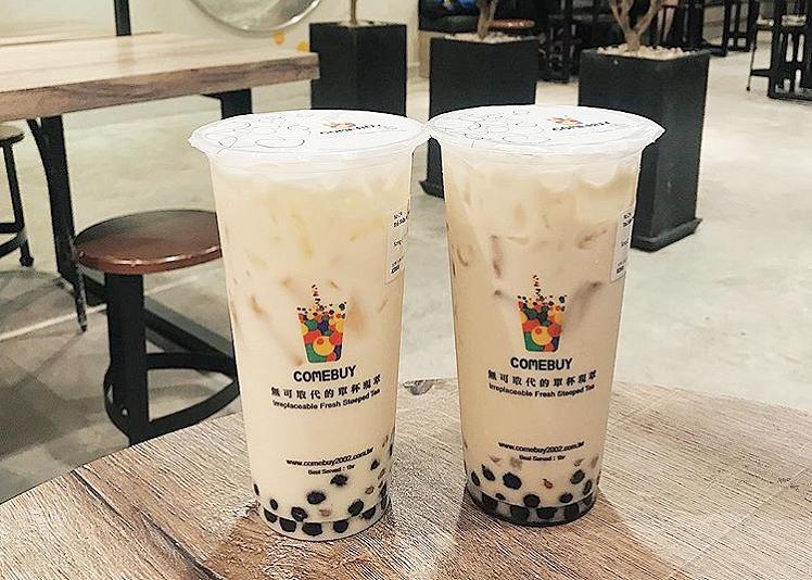 台湾でタピオカミルクティーを飲んでみよう!絶対必要な3つのこと