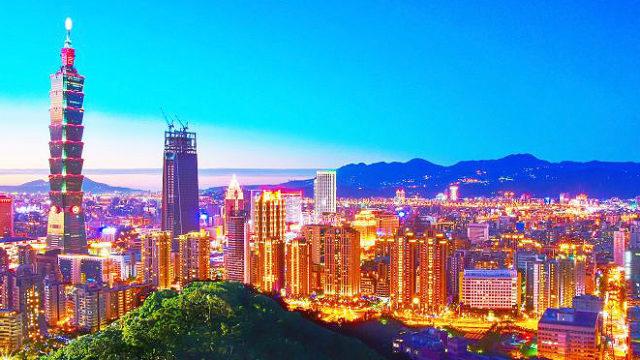 台湾一人旅 1泊2日はきつい?おすすめモデルコース2 両替は?