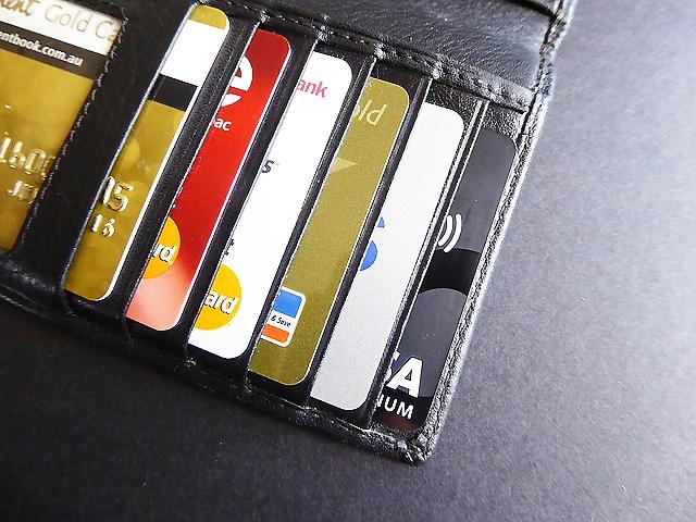 台湾旅行にクレジットカードは何枚持って行くのがいい?