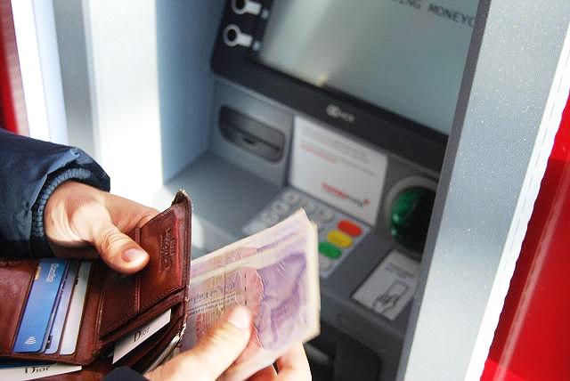 【台湾】クレジットカードで現金引き出しの際の手数料は?