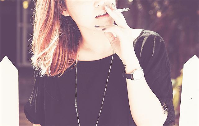 喫煙者が台湾で気を付けること