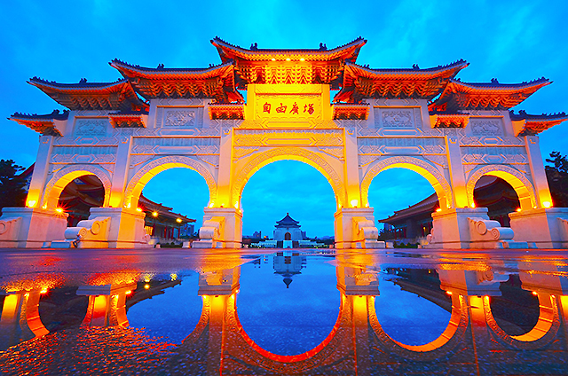 台湾台北で絶対おすすめ!【目的別観光スポットランキング5種】