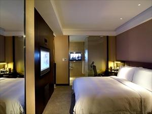 タンゴホテル 台北ナンシー